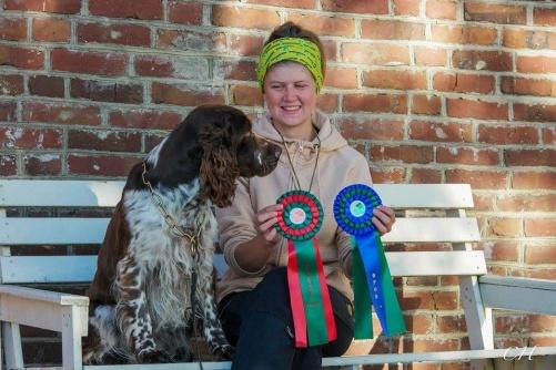 Åse  och Viper ,Mountjoy Versatile Vernon