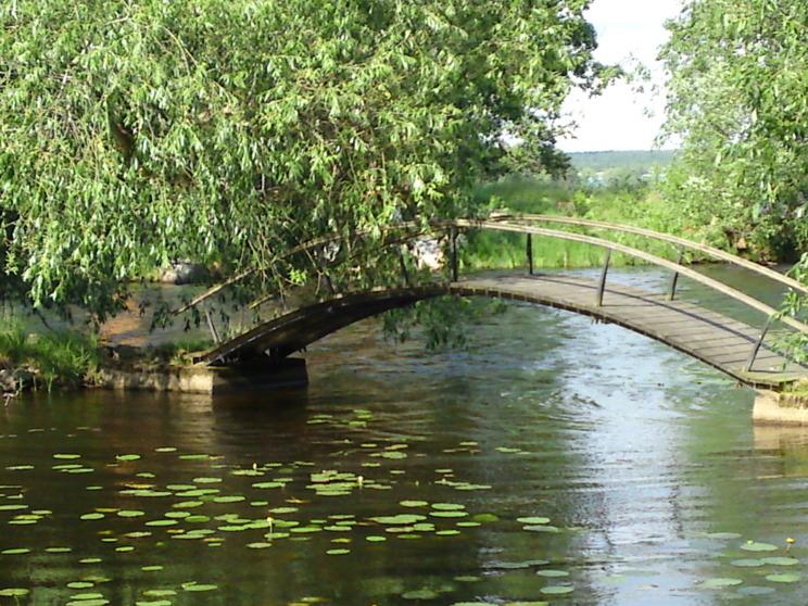 Att bygga broar mellan Dina sinnen