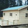 Fritidshus 32 m2 + Loft