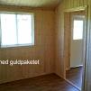 Attefallshus fritidshus 25 m2
