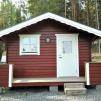 Friggebod 15 m²