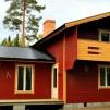 Fritidshus 120 m² med övervåning (kundanpassas så be om offert!)