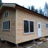 Fritidshus Attefallshus 30 m2 + loft 10kvm