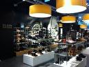 Layout Nilson Shoes Bromma Blocks 2012, Utförd under anställning hos NilsonGroup