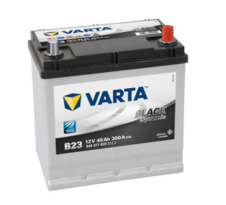 Batteri B23