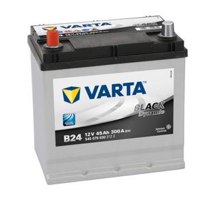 Batteri B24
