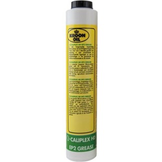 Kroon Oil Fett Grön EP2