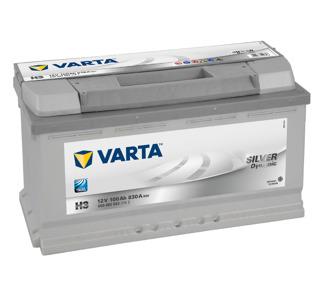 Batteri H3