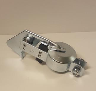 Avgaslock 45-51 mm