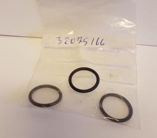 O-Ring 16X2 B/D 5L/C, Airtr. D5