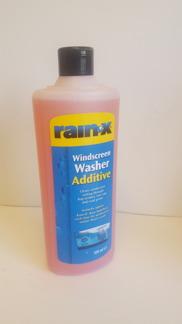 Rain‑X Windshield Washer Additive