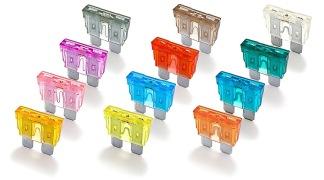 LED Säkringar