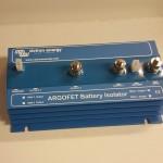 Batteriisolator ARGO FET 200-2