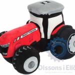 Mjukis Traktor Massey Ferguson 8000