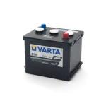 Batteri 6V 77Ah
