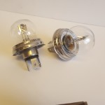 LAMPA 6V 45/40W P45T