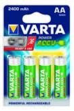 Batteri laddbart AA 2400 mAh