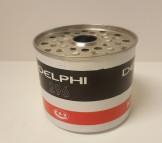 Bränslefilter Delphi 296