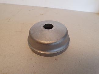 Filterskål Aluminium