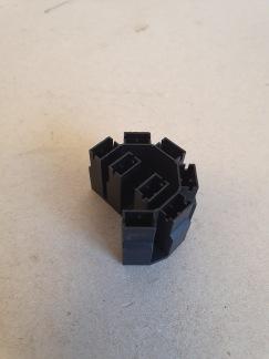 Kontaktstycke 7-pol D1LC/D5L