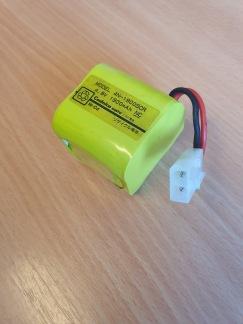 Batteri Tanaka AST250, AST5000 grästrimmer
