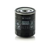 OLJEFILTER W713/28