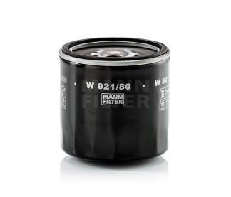 Oljefilter W921/80