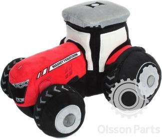 Traktor mjuk Massey Ferguson 8000 stor
