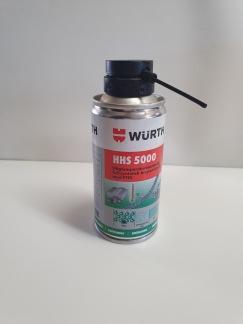 HHS 5000 - Helsyntetisk krypolja med PTFE 150ml