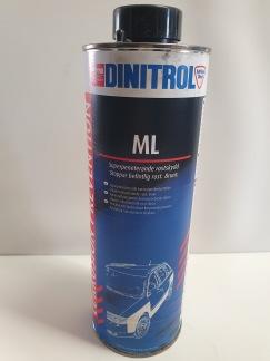Rostskyddsprodukt Dinitrol ML