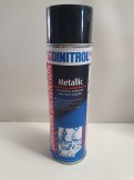 Dinitrol Metallic Rostskydd Spray
