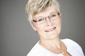 Maud Olofsson, då näringsminister, stod bakom bildandet av programmet Styrelsekraft