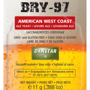 Danstar Am. West Coast BRY-97