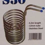 S30 Vörtkylare kylspiral