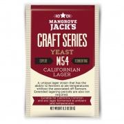 Californian lager M54 Mangrove Jack torrjäst
