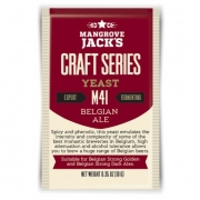 Belgian Ale M41 Mangrove Jack