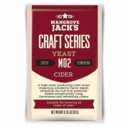 Cider M02 Mangrove Jack