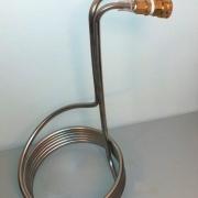Kylspiral 5 meter