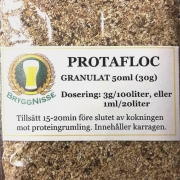 Protafloc 50ml / 30g ( Irish moss )