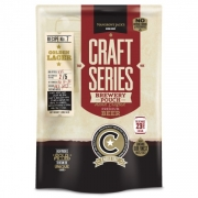 Mangrove Jack's Golden Lager Brewery pouch