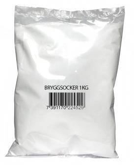 Bryggsocker ( Dextros ) 1-2 kg