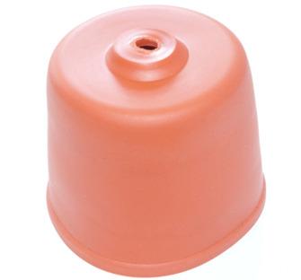 Gummihätta till damejeanne 45,50 &60 mm