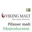 Pilsnermalt Viking malt