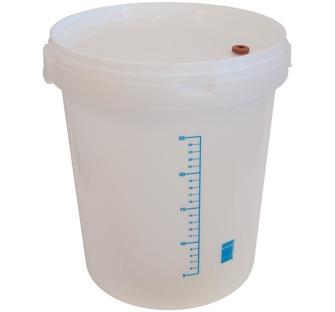 Jäshink 30 liter - Jäshink utan grepe