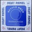 Värmeplatta för jäshink Better Brew