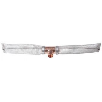 Bazookascreen , Bazookafilter - T bazooka filter 34cm