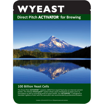 West Yorkshire Ale Wyeast 1469