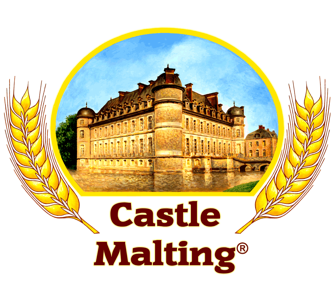 Caramel Gold 120EBC Castle Malting