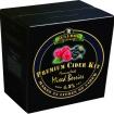 Bulldog Premium Cider Kit - Mix Berries - Hallon/Blåbär