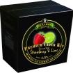 Bulldog Premium Cider Kit - Jordgubb /Lime